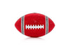 Football Red and Gray