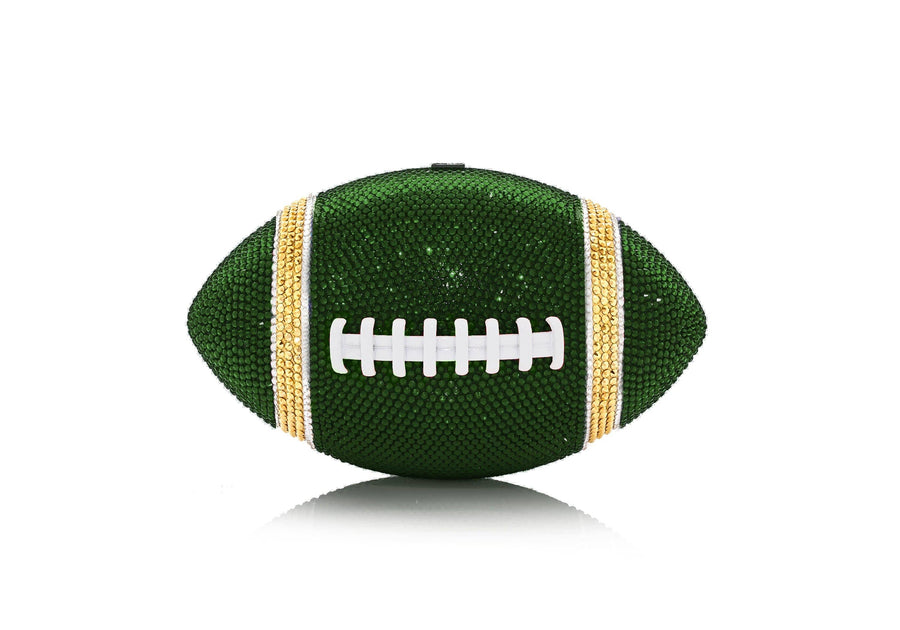 Football Green and Gold