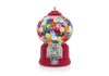 Gumball Machine Red