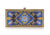 Rectangle Magic Carpet Clutch