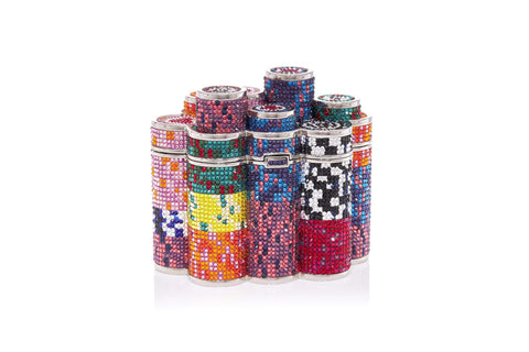 Coins Poker Chips