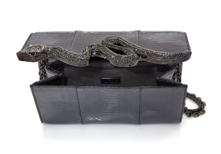 Serpent Elaphe Clutch Grey