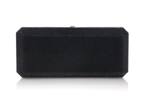 Slim Rectangle Black