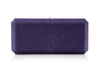 Slim Rectangle Purple