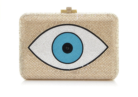 Slim Slide Evil Eye