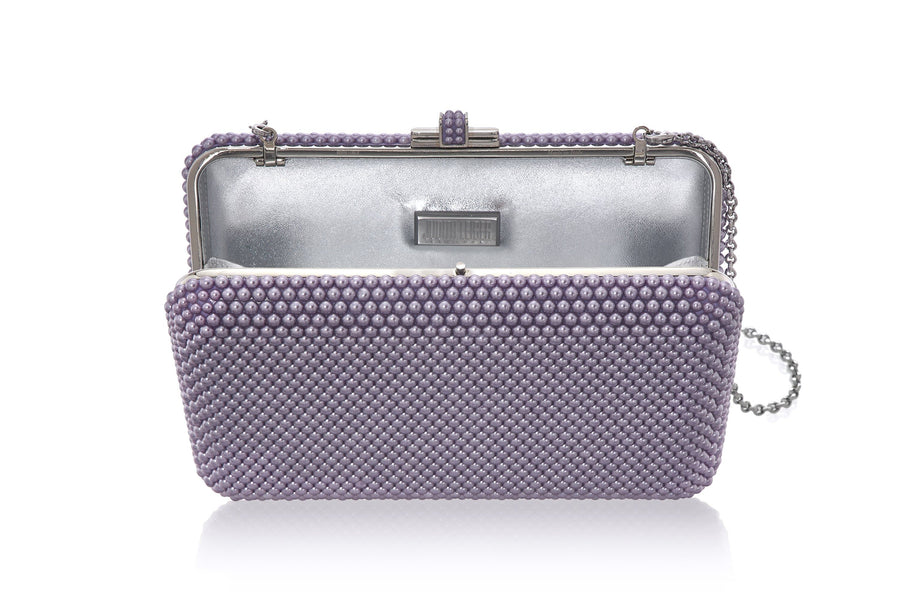 Slim Slide Pearly Lilac