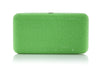 Smooth Rectangle Neon Green