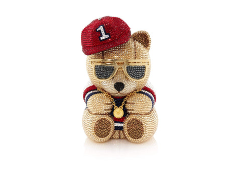 Playa Teddy Bear