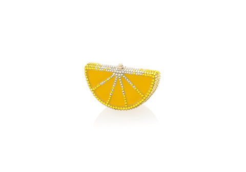 Slice Pillbox Lemon
