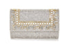 Fizzoni Art Deco Clutch