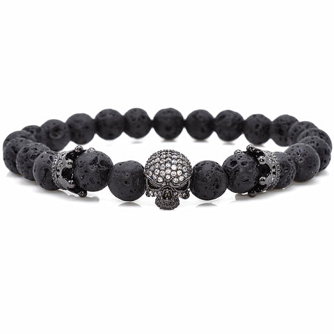 KING SKELETON Bracelet