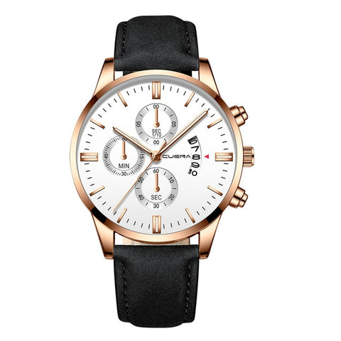 CUENA VI MEN WATCH