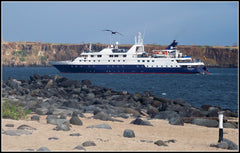 Galapagos Expedition Cruise