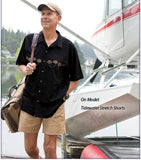 Sporitf Boating and Travel Cargo Shorts