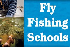 Fly Fishing Schools