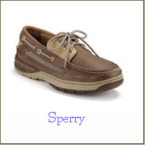 Click for Sperry Topsider