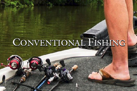 Conventional Fishing