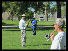 Andy Thornal Company Fly Fishing 101