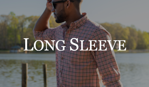 Long Sleeve Sport Shirts