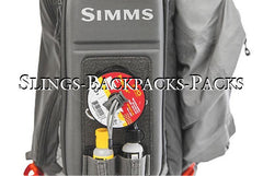 Slings, Backpacks, and Packs