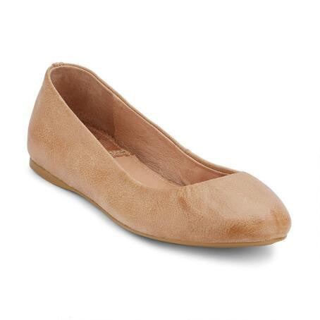 Tan Bass Women'S Felicity