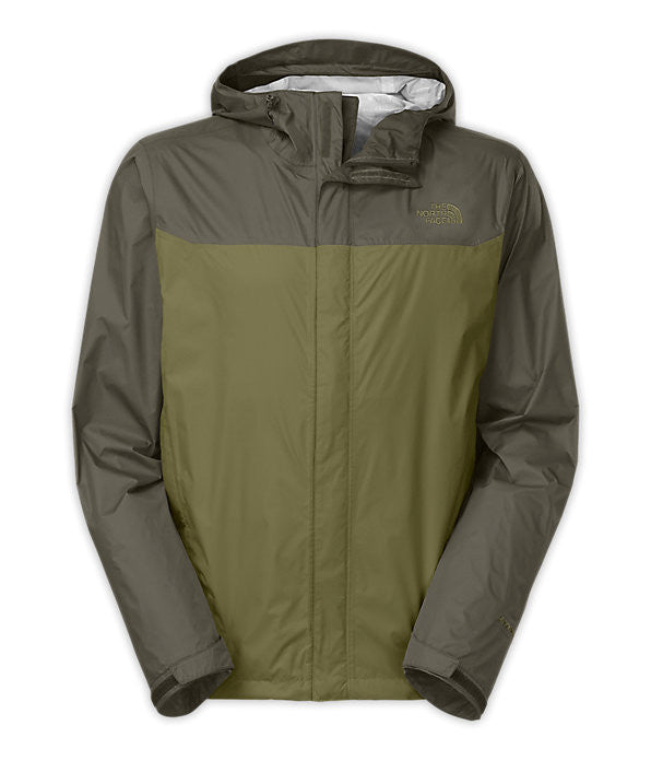 b003aa7d5d The North Face Men s Venture Jacket Burnt Olive Green - Andy Thornal Company