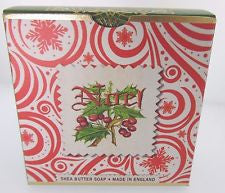 Michel Design Works Christmas Little Soap Andy Thornal Company