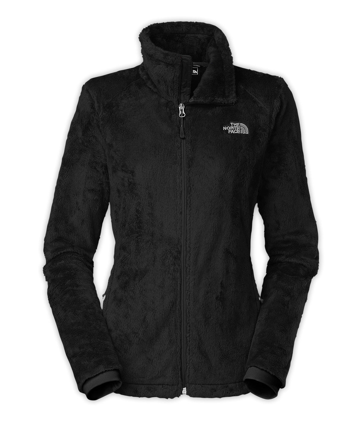 The North Face Womens Osito 2 Jacket TNF Black - Andy Thornal Company 75d6f322e8