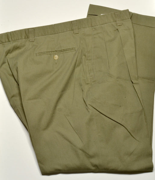 Austin Reed Mens Dress Slacks Olive Close Out Andy Thornal Company