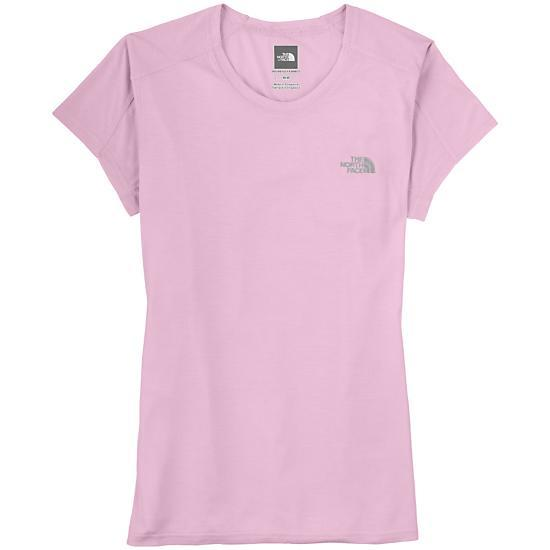 The North Face Womens Sun Protection Pantoll - Garden Pink 0190a8467