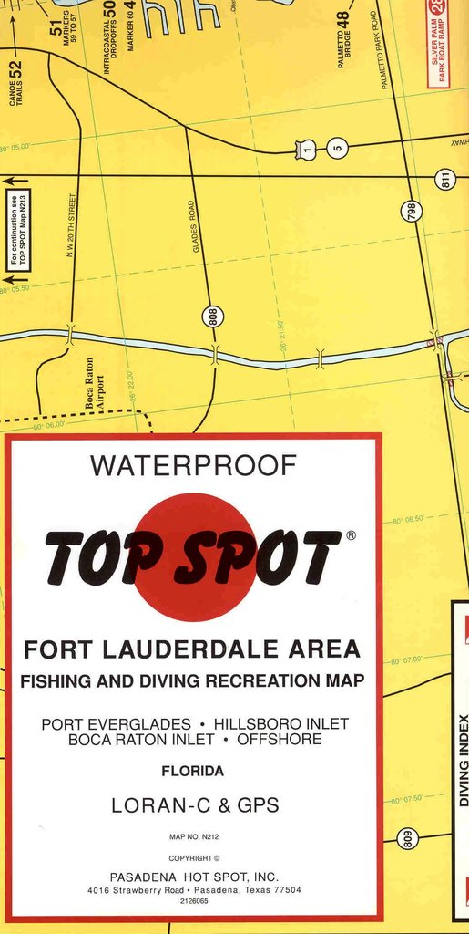 Top Spot - Fort Lauderdale Area #Map No. N212 Map Ft Lauderdale Area on ft lee area map, miami area map, central florida orlando area map, sarasota area map, ft myers area map, ft lewis area map, crystal river area map, new smyrna beach area map, fort lauderdale beach map, ft. lauderdale florida map, clearwater area map, ft walton area map, gainesville area map, ft. lauderdale tourist map, fort lauderdale hotel map, fort lauderdale florida airport map, port richey area map, palm bay area map, ft knox area map, palm coast area map,