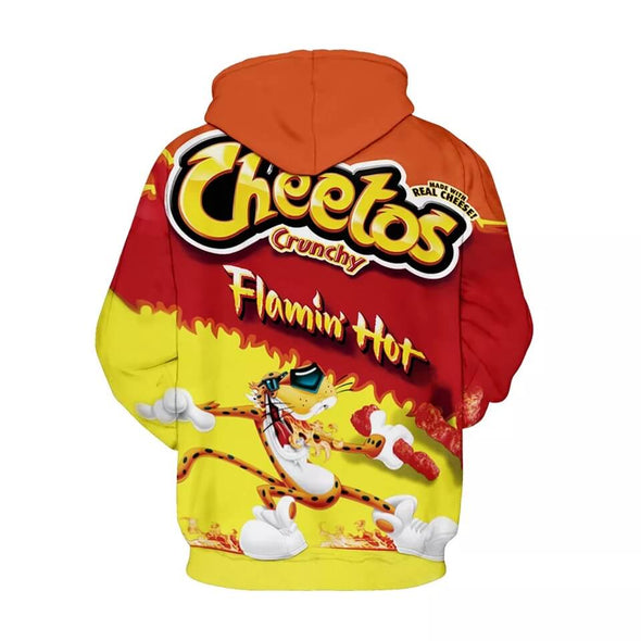 Flamin' Hot Cheetos - Infinite92
