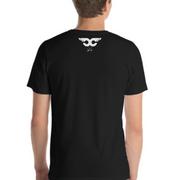 Techno Slogan Men's T-Shirt-Carl Cox Online Store