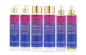 The Full Collection - INNATE Haircare Products for Textured Hair