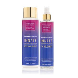 Complete Your Collection Bundle - INNATE Haircare Products for Textured Hair