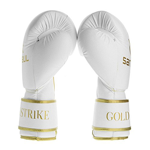 Sanabul Gold Strike Professional Boxing Gloves The Mma Shop