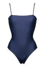 "Load image into Gallery viewer, FANCY ONE-PIECE ""BLUE OCEAN"" - STHLMSWIMWEAR"