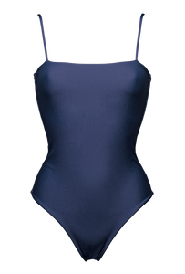 "FANCY ONE-PIECE ""BLUE OCEAN"" - STHLMSWIMWEAR"