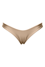 "Load image into Gallery viewer, MATTI BOTTOM ""GOLDEN BEIGE"" - STHLMSWIMWEAR"