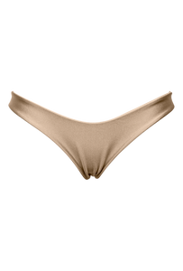 "MATTI BOTTOM ""GOLDEN BEIGE"" - STHLMSWIMWEAR"