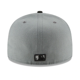 New Era 59FIFTY MLB Chicago White Sox Storm Gray Basic Fitted Hat