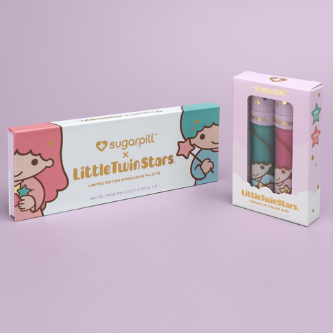 Little Twin Stars Bundle