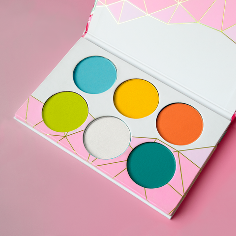 Best Sellers 2.0 Pro Palette Mini
