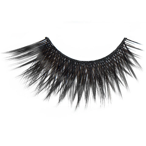 Plush False Eyelashes
