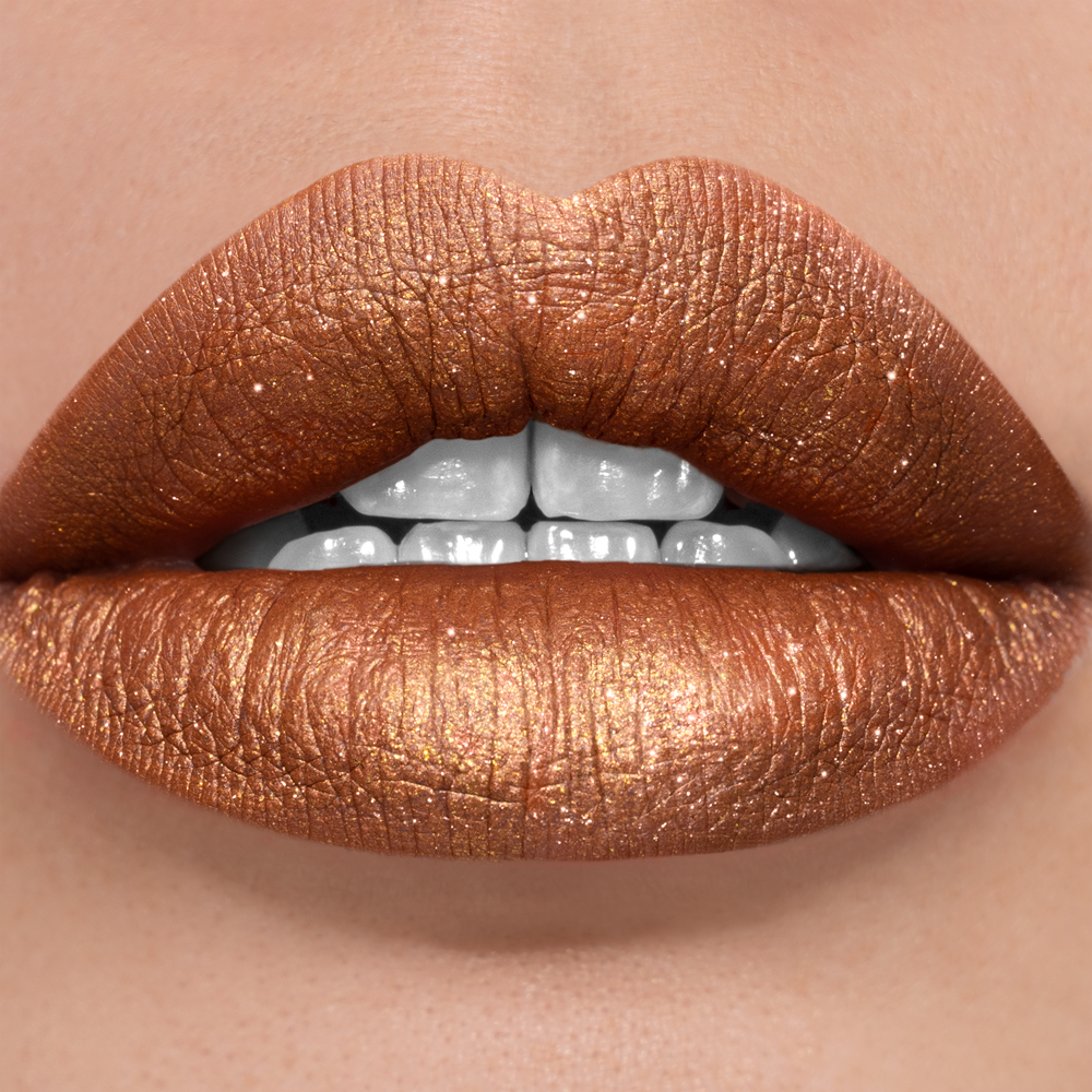 Pumpkin Spice 2 Liquid Lip Color