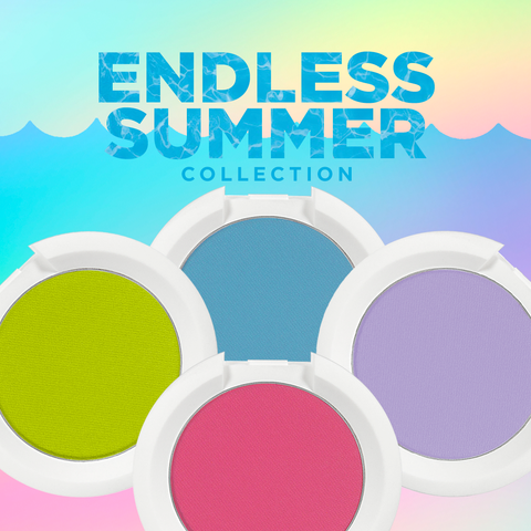 Endless Summer Compact Collection