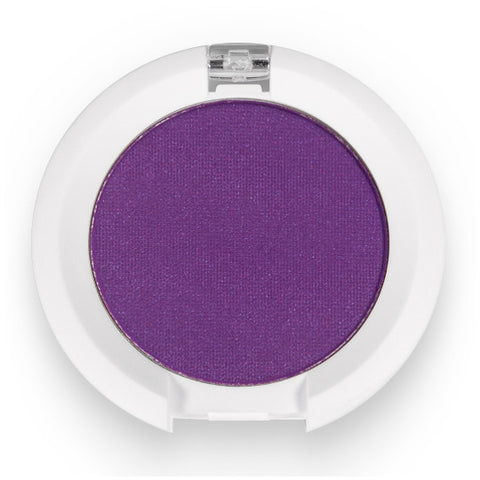 Poison Plum Pressed Eyeshadow