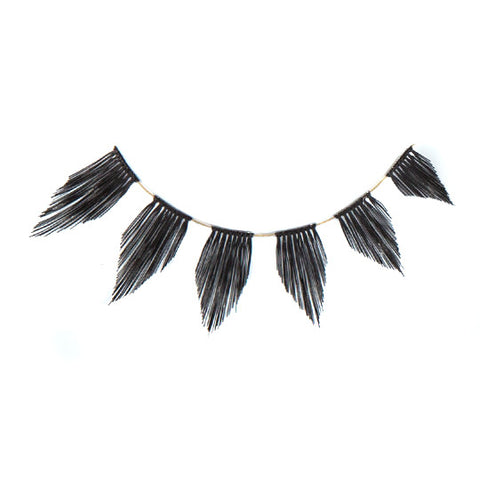 Porcelain False Eyelashes