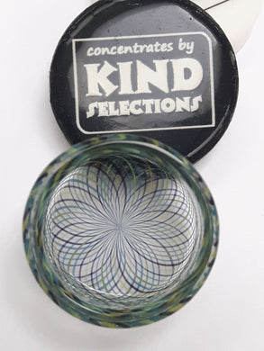Korey Cotnam x Kind Selections 5ml jar / 30mm insert
