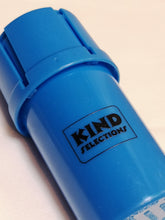 Kind Selection XL Medtainer - Black Logo
